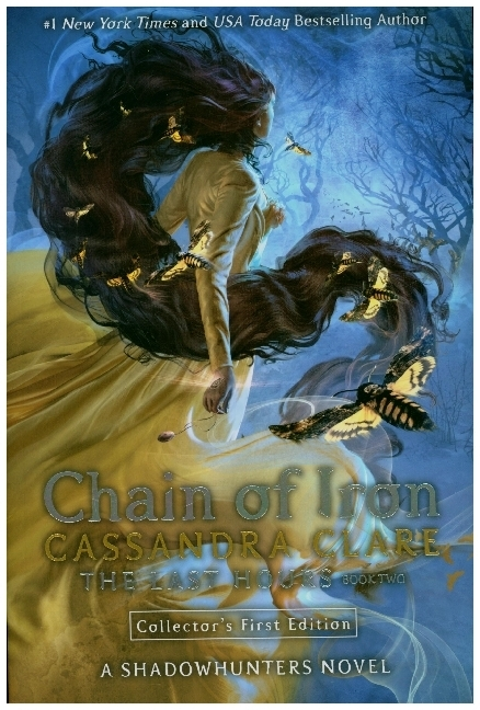 The Last Hours: Chain of Iron - Produkt
