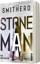 Stone Man. Die Rückkehr Cover