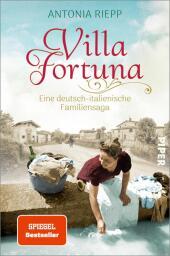 Villa Fortuna Cover