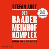 Der Baader-Meinhof-Komplex, 6 Audio-CD, 6 MP3
