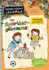 Detektivbüro LasseMaja - Das Sportlergeheimnis