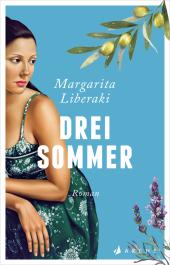Drei Sommer Cover