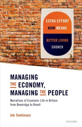 Managing the Economy, Managing the People