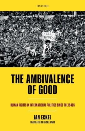 Ambivalence of Good