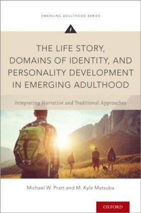 Life Story, Domains of Identity, and Personality Development in Emerging Adulthood