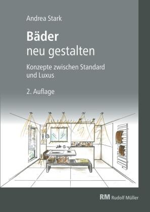 Bäder neu gestalten - E-Book (PDF)