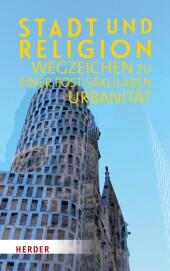Stadt und Religion