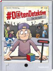 #Datendetektive. Band 3. Die Zeit läuft! Cover
