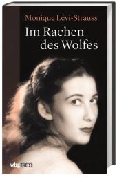 Im Rachen des Wolfes Cover