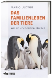 Das Familienleben der Tiere Cover