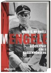 Mengele Cover