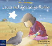 Lauras Stern und die kleine Robbe, Audio-CD