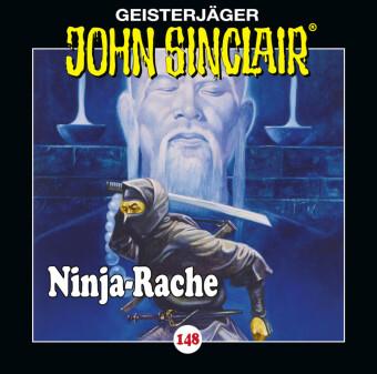 John Sinclair - Folge 148, Audio-CD