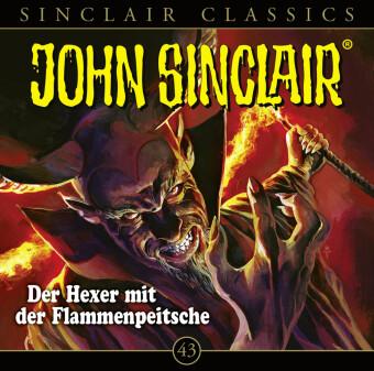 John Sinclair Classics - Folge 43, Audio-CD