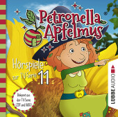 Petronella Apfelmus - Hörspiele zur TV-Serie 11, Audio-CD