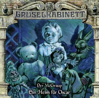 Gruselkabinett - Folge 169, Audio-CD