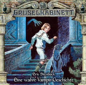Gruselkabinett - Folge 170, Audio-CD