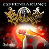 Offenbarung 23 - Folge 94, Audio-CD