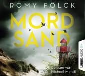 Mordsand, 6 Audio-CD