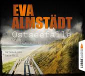 Ostseefalle, 6 Audio-CD