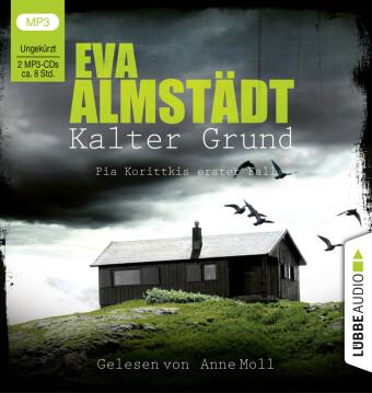 Kalter Grund, 2 Audio-CD, MP3