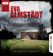 Grablichter, 2 Audio-CD,