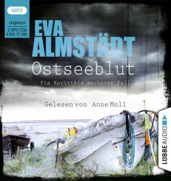 Ostseeblut, 2 Audio-CD,