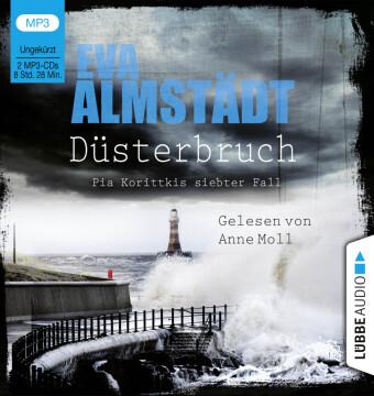 Düsterbruch, 2 Audio-CD,