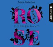 Dornenpakt, 6 Audio-CD