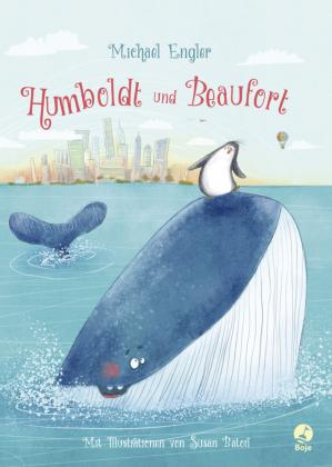 Humboldt und Beaufort (Band 1)