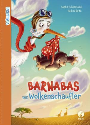 Barnabas der Wolkenschaufler