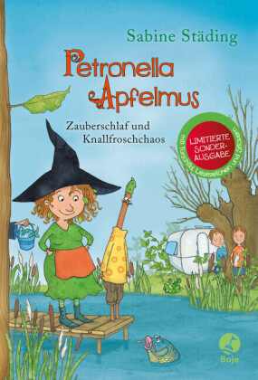 Petronella Apfelmus (Sonderausgabe Band 2)