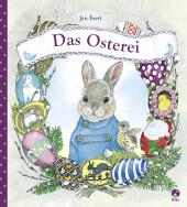 Das Osterei Cover