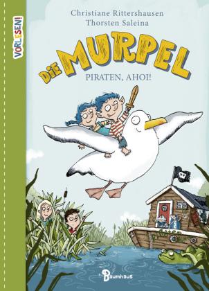 Die Murpel - Piraten, ahoi!