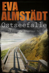 Ostseefalle Cover