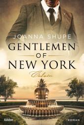 Gentlemen of New York - Calvin