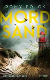 Mordsand Cover