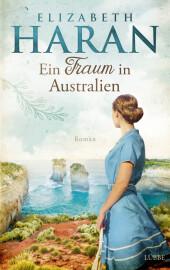 Ein Traum in Australien Cover