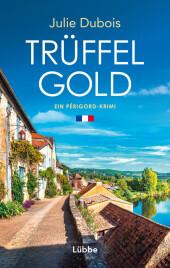 Trüffelgold Cover