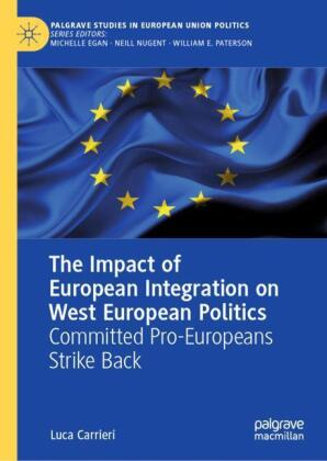 The Impact of European Integration on West European Politics