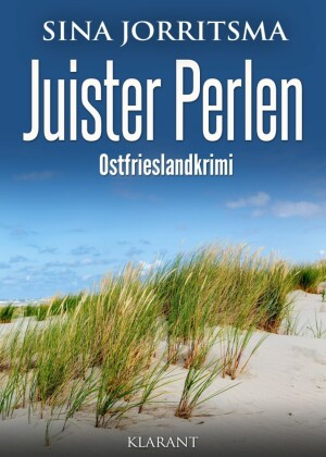 Juister Perlen. Ostfrieslandkrimi