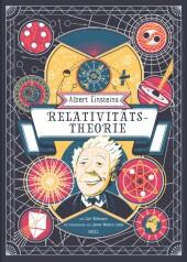 Albert Einsteins Relativitätstheorie Cover