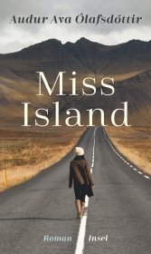 Miss Island Cover