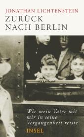 Zurück nach Berlin Cover