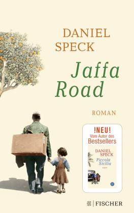 Jaffa Road