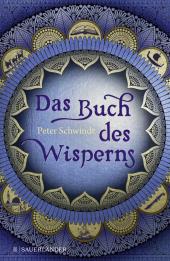 Die Gilead-Saga - Das Buch des Wisperns Cover