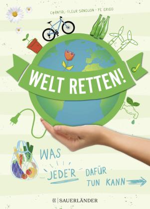 Welt retten!, 3