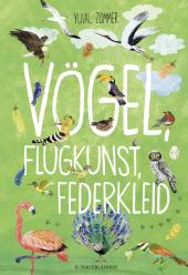 Vögel, Flugkunst, Federkleid Cover