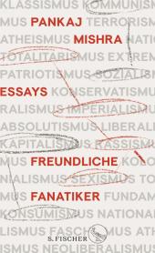 Freundliche Fanatiker Cover