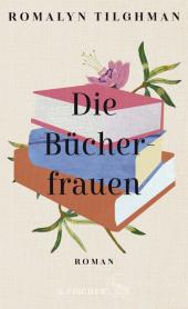 Die Bücherfrauen Cover